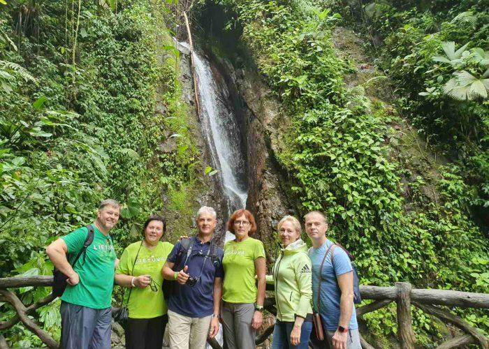The-Paz-waterfall