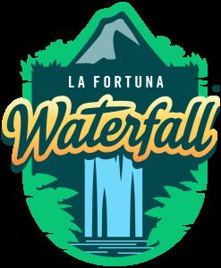 Waterval van La Fortuna