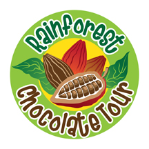 RAIN FOREST CHOCOLATE TOUR