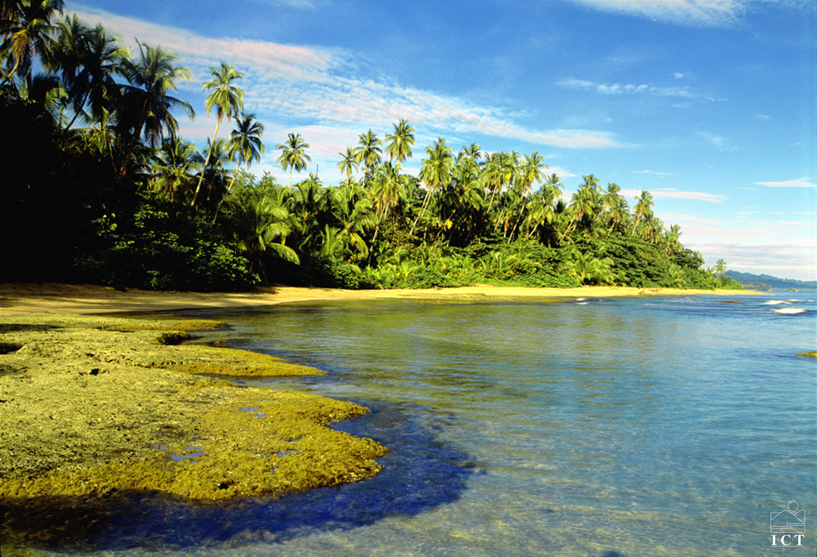 Cahuita National Park