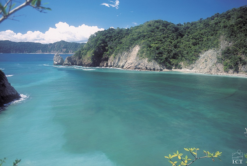 Beaches of Puntarenas