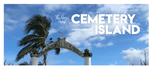 CEMETERY ISLAND - CABUYA, COSTA RICA